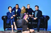 Le chalet saison 3: la série de retour à VRAK en janvier