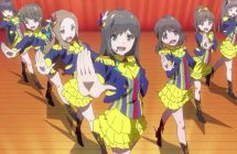 Wake up, Girls! Shinshô: une première bande-annonce