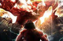 Attack on Titan saison 2 : une première bande-annonce!