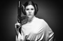 Star Wars: Carrie Fisher victime d'une crise cardiaque