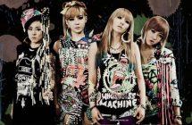2NE1 c'est terminé: les groupe est officiellement dissous par YG