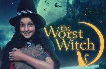 The Worst Witch: une première bande-annonce pour le redemarrage