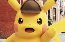 Detective Pikachu: Rob Letterman va réaliser le film