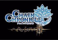 Chain Chronicle et Monster Strike disponible sur Crunchyroll