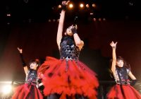 Il était une fois BABYMETAL #6 : Over the Future (Rising Force Version)