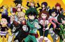 My Hero Academia saison 2: une première bande-annonce