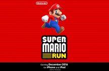 Super Mario Run: Nintendo dévoile une nouvelle bande-annonce