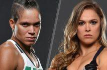 UFC 207: Nunes vs Rousey stream et sur Canal Indigo