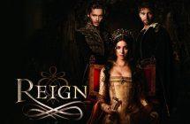 Reign: une quatrième et dernière saison