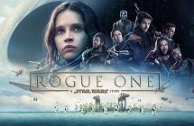Rogue One: A Star Wars Story – Critique du film de Gareth Edwards