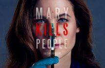 Mary Kills People: Caroline Dhavernas débarque ce soir sur Global