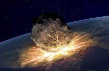 L'astéroïde 2017 AG13 frôle la terre et surprend tout le monde