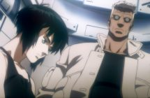 Ghost In The Shell 1995: le film animé original de retour en salles