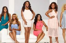 Real Housewives of Atlanta: Kenya Moore pointe son fusil sur des criminels
