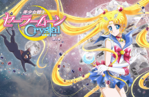 Pretty Guardian Sailor Moon Crystal: la suite est confirmée