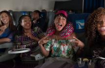 Girls Trip: un premier teaser pour la comédie de filles