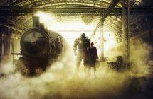Fullmetal Alchemist: une première photo d'Edward Elric et Alphonse