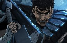 Berserk saison 2: Une date pour le retour de Guts, le guerrier noir