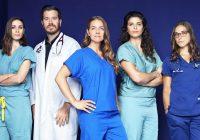 De garde 24/7 saison 2: le retour de la série-vérité à Télé-Québec