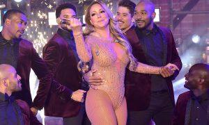 Mariah Carey est officiellement la dernière victime de 2016