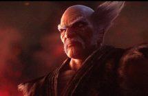 Tekken 7 Rage and Sorrow: une bande annonce et date de sortie mondiale