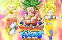 Dragon Ball Fusions présente sa création de personnages