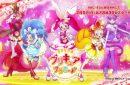 Kirakira PreCure a la Mode présente ses personnages en vidéo