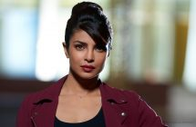 Quantico: Priyanka Chopra se blesse sur le plateau de tournage