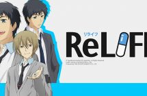 ReLIFE: un premier teaser vidéo pour le film live de Takeshi Furusawa