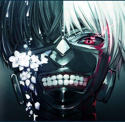 Tokyo Ghoul: voici Fumika Shimizu dans la peau de Tôka Kirishima !