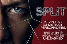 Split – Critique du film de M. Night Shyamalan