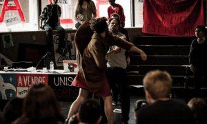 Ceux qui font les révolutions à moitié: ce film qui enrage la gauche étudiante révolutionnaire