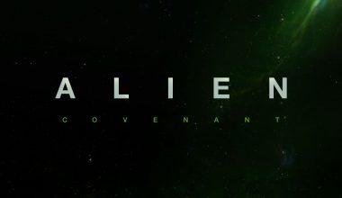 Un clip de cinq minutes pour le film Alien: Un clip de cinq minutes pour le film Alien: Covenant