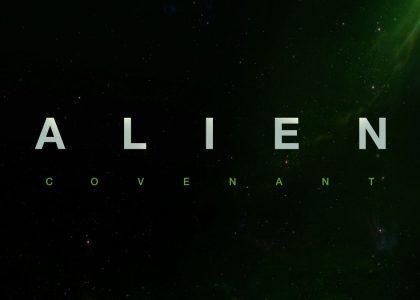 Un clip de cinq minutes pour le film Alien: Covenant