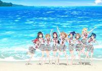 Une saison 2 confirmée pour Love Live! Sunshine!!