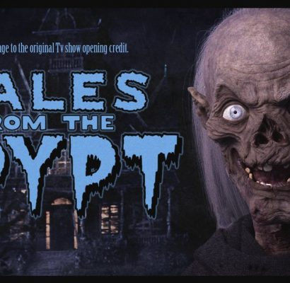 Tales from the Crypt – une bande-annonce pour le reboot