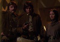 Battlestar Galactica: décès de Richard Hatch (capitaine Apollo)