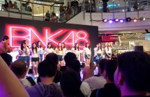 AKB48: BNK48 fait une première apparition au Japan Expo Thailand