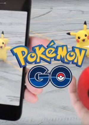 Pokémon Go : 80 nouveaux Pokémon provenant de Johto
