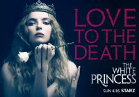 The White Princess – la suite de The White Queen en mars sur Starz