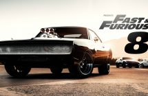 Une bande-annonce internationale pour Fast and Furious 8