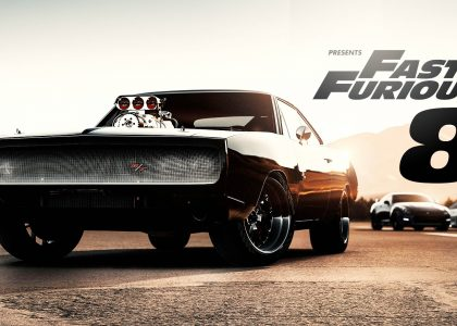Fast and Furious 8