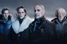 Fortitude: Amazon commande la série de Sky Vision