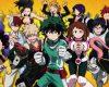 My Hero Academia: génériques de Little Glee Monster et Kenshi Yonezu