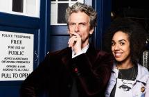 Doctor Who saison 10: une nouvelle bande-annonce avec Pearl Mackie