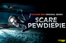 Scare PewDiePie – Youtube anule la série web de PewDiePie