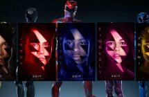 Power Rangers: une nouvelle bande-annonce avec Rita Repulsa