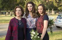 Gilmore Girls: A Year in the Life: Netflix en veut plus