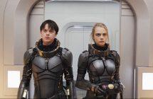 Valérian et la Cité des mille planètes – Besson veut-il rivaliser avec Star Wars?
