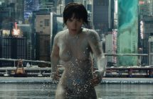 Ghost in the Shell: un nouveau teaser pour l'adaptation de Rupert Sanders